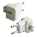 APPLE-EU-PLUG - Adaptateur EU PLUG pour chargeur Apple Mac et Macbook