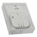 APPLE-MD827ZM - Kit piéton origine Apple EarPods sous blister (emballage) APPLE officiel