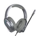 BASEUS-NGD05-01-GRIS - Casque Baseus Gaming NGD05 coloris gris câble renforcé