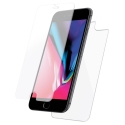 BBEN-GLASSAVARIP8PLUS - Protection iPhone 8 Plus avant + arrière en verre trempé
