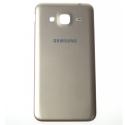 CACHE-J32016GOLD - Cache Galaxy J3-2016 origine Samsung coloris gold