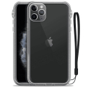 CATDRPH11CLRS - Coque iPhone 11 Pro catalyst série Impact Protection transparent
