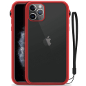 CATDRPH11REDS - Coque iPhone 11 Pro catalyst série Impact Protection coloris rouge