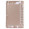 CHASSIS-MINI4GOLD - Chassis aluminium iPad Mini 4 coloris gold