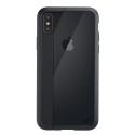 ELEMENT-ILLUSION-XSMNOIR - Coque iPhone Xs Max Element-Case Illusion coloris noir