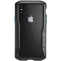 ELEMENT-VAPORS-IPXSMNOIR - Coque iPhone XS Max Element-Case Vapor-S aluminium noir