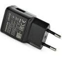 EP-TA200EBE - Chargeur secteur Fast-Charge USB origine Samsung EP-TA200EBE noir