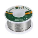 ETAIN-06MM - Etain de soudure pour réparation carte électronique 0,6mm