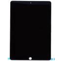 FACEAV-IPADPRO105NOIR - Ecran complet iPad pro 10.5 avec vitre tactile et dalle LCD coloris noir