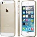 FIITY-IP5TRANS - Coque iPhone 5s et SE ultra-fine et souple transparente