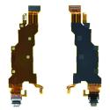 FLEXCHARGE-XPERIAXZ2 - Connecteur de charge et Nappe pour Sony Xperia-XZ2