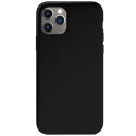 FP-SIRIUSIP11PRONOIR - Coque souple Soft-Touch iPhone 11 PRO coloris noir mat
