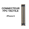 FPC-TACTILE-IP6 - Connecteur FPC Tactile iPhone 6 a souder carte mère