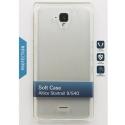 GEL-ALTICES40 - Coque souple SFR Altice S40 flexible et transparente