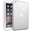 GEL-IPADMINITRANS - Coque soule iPad Mini 1/2/3 transparente en gel TPU