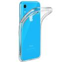 GEL-IPXRTRANS - Coque souple Galaxy iPhone XR transparente enveloppante et résistante