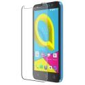 GLASS-ALCATELU5 - protection écran Alcatel U5 en verre trempé inrayable