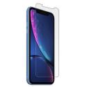GLASS-IPHONEXR - Vitre protection écran iPhone XR et iPhone 11 en verre trempé