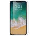 GLASS-IPHONEXSMAX - Vitre protection écran iPhone XS Max en verre trempé