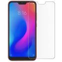 GLASS-MI8LITE - Verre protection écran pour Xiaomi Mi-8 Lite