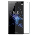 GLASS-XPXZ2 - Vitre protection écran Sony Xperia-XZ2 en verre trempé