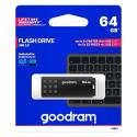 GOODRAM-UME3-64G - Clé USB 64 Go USB 3.0 UME3 de GoodRam