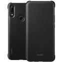 HUAWEI-FOLPSMARTZNOIR - Etui folio origine Huawei P-Smart Z coloris noir
