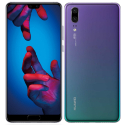HUAWEI-P20TWILIGHT - Smartphone Huawei P20 Twlight débloqué 128 Go comme neuf