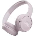 JBL-T510BTROS - Casque JBL Tune 510BT Bluetooth rose super basses