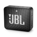 JBLGO2NOIR - Enceinte bluetooth JBL Go-2 coloris noir étanche