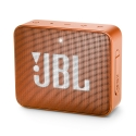 JBLGO2ORANGE - Enceinte bluetooth JBL Go-2 coloris orange étanche