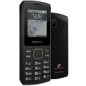 KONROW-CHIPO3NOIR - Téléphone Konrow Chipo-3 noir bluetooth