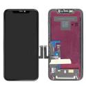 LCD-IPHONE11 - Ecran iPhone-11 (vitre tactile et dalle LCD) coloris noir