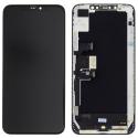 LCD-IPHONEXSMAX - Ecran iPhone-XS MAX (vitre tactile et dalle LCD) coloris noir