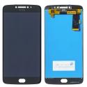 LCD-MOTOE4PLUS - Ecran complet Moto E4-PLUS Vitre tactile et dalle LCD