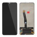 LCD-WIKOY70NOIR - Vitre et écran LCD Wiko Y70 coloris noir