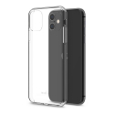 MOSHI-VITROIP11CLEAR - Coque iPhone 11 Moshi Vitros dos et contours transparents