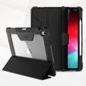 NILLKIN-IPAD1292018 - Protection renforcée iPad Pro 12.9 (version 2018) avec rabat écran