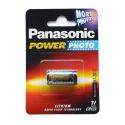PANASONIC-CR123 - Pile Panasonic CR-123 au lithium 3V appareil photo
