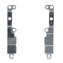 PLAQUEHOME-IP8 - Plaque métal support du bouton home iPhone 8