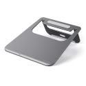 SATECHI-ST-ALTSM - Support ordinateur portable de Satechi en aluminium Space Gray
