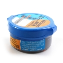 SOLDERING-PASTEFLUX - Pâte à souder en pot de 35 grammes pour station air chaud microsoudure CMS
