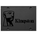 SSD-KINGA400-480G - Disque Flash SSD 2.5 pouces 480Go SATA 3.0 Kingston