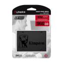 SSD-KINGA400960G - Disque Flash SSD 2.5 pouces 960Go SATA 3.0 Kingston