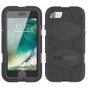 SURVIVORIP8PLUS - Coque iPhone 8+ Survivor robuste et anti-choc