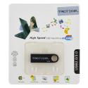 TACTICAL-USB32G - Clé USB 32Go métal ultra fine coloris noir