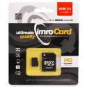 TF128GUSH-IMRO - Carte Micro-SD 128 Go Classe-10 UHS-1 de IMRO