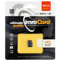 TF16GUSH-IMRO - Carte Micro-SD 16Go Classe-10 UHS-1 de IMRO
