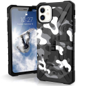 UAG-IP11-CAMOBLANC - Coque UAG iPhone 11 série Pathfinder antichoc coloris camouflage blanc