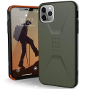 UAG-IP11PMAX-CIVIOLIV - Coque UAG iPhone 11 Pro Max série Civilian antichoc coloris olive